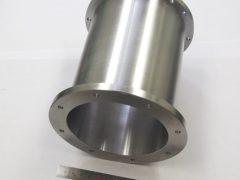 A5052材 円柱
