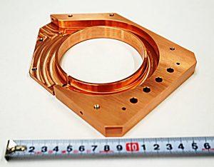 C1020材 ブロック
