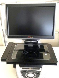 画像測定器