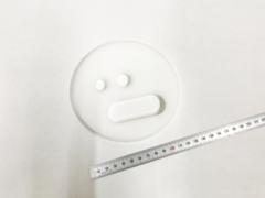 POM 円盤